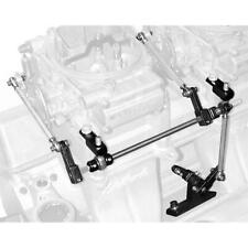 Edelbrock 7071 Throttle Linkage Kit, Dual Quad, Universal
