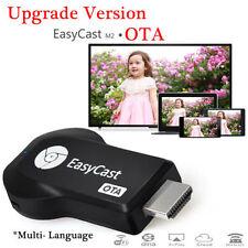 MEDIA PLAYER M2 Miracast TV Stick PUSH CHROMECAST WiFi Display IOS9 1080P