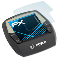atFoliX 3x Película Protectora para Bosch Intuvia transparente