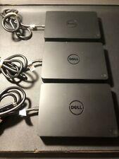 New listing Genuine Dell Wd15 4K Usb-C Business Docking Station K17A K17A001 5Fddv - No A/C