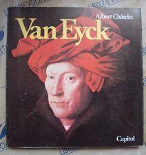 VAN EYCK - ALBERT CHATELET - CAPITOL