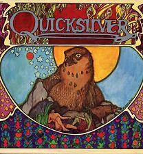 "QUICKSILVER MESSENGER SERVICE ""S/T"" ORIG US 1971 EX/VG+"