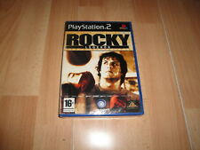 Rocky Legends Sony PS2 Español