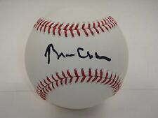 PRESIDENT BILL CLINTON SIGNED OFFICIAL MLB BUD SELIG BASEBALL JSA AUTHENTICATED