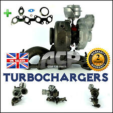 Turbocompresor Para Audi A3, SEAT ALTEA, LEON, TOLEDO, VW Golf, Touran 2.0 TDI