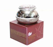 [YEDAM YUNBIT] COMPLETE SKIN Snail Recover Woman Eye Cream 50ml / Made in Korea