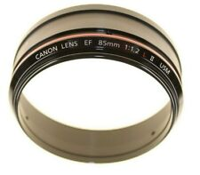 CY3-2157-000 MANUAL RING ASSEMBLY CANON EF 85MM F1.2L II USM NEW GENUINE