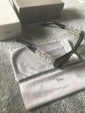 Dior Swarovski Flowers Ltd Edition Sunglasses