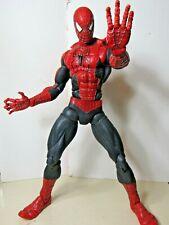 Marvel Legends Spiderman movie Amazing Spider-man Ultimate 18 inch action figure