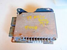 96 1996 DODGE NEON 2.0L ECM ECU COMPUTER 04745004 P05269991AD FREE SHIPPING