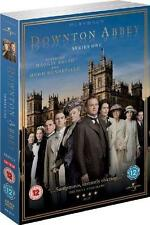 Downton Abbey Series 1 (DVD, 2010, 3-Disc Set)