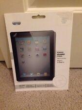 iPad Screen Guard 2x Pack