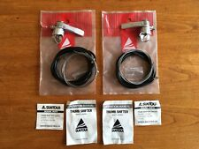 Suntour Power Ratcheting Thumb Shifters, New Old stock (NOS), LD-2800