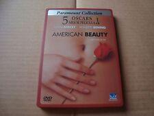 AMERICAN BEAUTY limited DVD SteelBook Kevin Spacey Annette Bening Mena Suvari