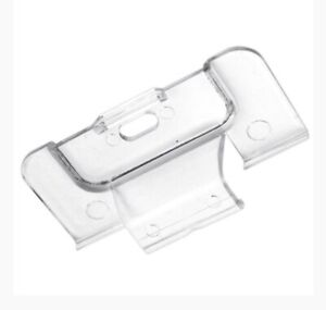 Window Shade Handle For Cordless Shades Of All Kinds Clip Attaches To Rail