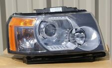 NIB LAND ROVER R/H Headlamp & Flasher LR023942 for LR2 2008-2014
