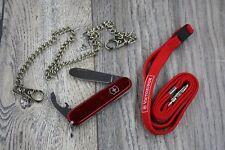 Victorinox Schweizer Taschenmesser Kindermesser My First Knife  mit 8 Funktionen