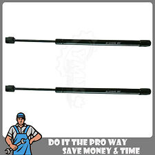 New 2pcs Rear Window Glass Gas Lift Supports Strut  For 2005-2010 Grand Cherokee