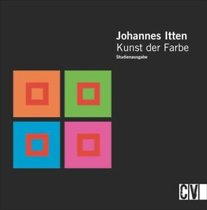 Kunst der Farbe - Johannes Itten -  9783862301614