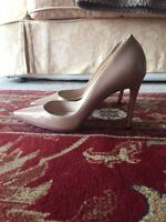 Authentic Christian Louboutin Pigalle