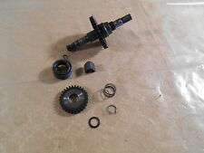 1980 80 HONDA XL 250 KICK START SHAFT + GEARS + SPACERS XL250 T1001