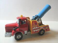 Corgi Toys Jean Richards Circus Set - Vehicles from the Circus Set