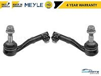 FOR BMW X1 E84 Z4 ROADSTER E89 FRONT AXLE LEFT RIGHT TRACK TIE ROD END ENDS