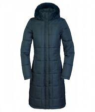 The North Face Women's Winter Parka Jacket Metro Polis