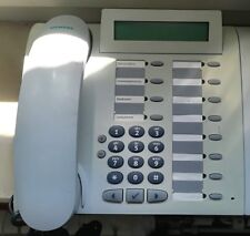 Siemens optiPoint 500 basic Systemtelefon arctic Hicom Hipath