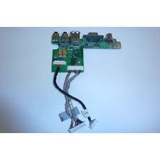 HP COMPAQ PRESARIO V4000 PUERTO USB+AUDIO+VIDEO USB+AUDIO VIDEO 384325-001