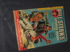 BILL STERN'S SPORTS BOOK #10