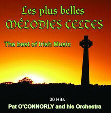 1191 // LES PLUS BELLES MELODIES CELTES THE BEST OF IRISH MUSIC 20 HITS CD NEUF