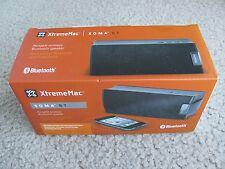Brand New XtremeMac Soma BT Wireless Bluetooth Portable Speaker USB-SBT-11