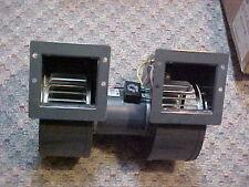 Dayton Blower & Motor 115 Volts 50/60 Hz (312 CFM Free Air)