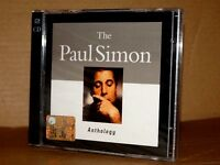 THE PAUL SIMON Anthology  2CD Raccolta NUOVO SIGILLATO!!!