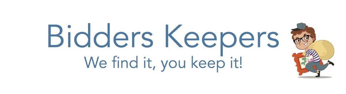 Bidders Keepers