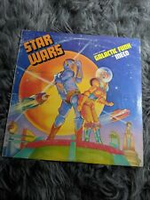 Demo Star Wars And Other Galactic Funk By Meco LP Vinyl Record Millennium 70s