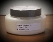 Drifter True Type 4oz 100% Shae Butter & Body Cream Men Fragrance Oil