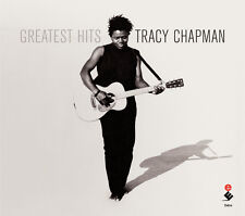 Tracy Chapman Greatest Hits 18 Track CD Digipak 2015