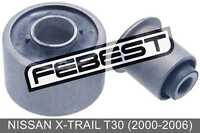 Arm Bushing Front Arm Kit (Hydro) For Nissan X-Trail T30 (2000-2006)