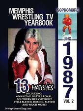 1987 Memphis TV Yearbook 2 [New DVD]
