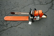 """Stihl MS461 chainsaw 20"""" bar and chain MS 461"""
