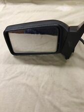 Driver Side Power Mirror For 90-91 Chevy S 10 Pick Up & Blazer.