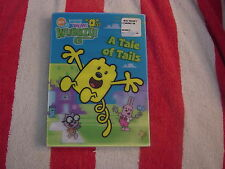 Wow Wow Wubbzy - A Tale of Tails (DVD, 2008) from Nick, Jr.