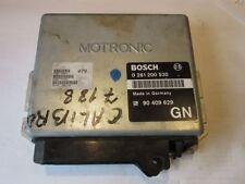 Steuergerät Motor 0261200530 OPEL CALIBRA A (85_) 2.0I