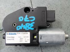 VOLVO C70 12/06- ON M SERIES ROOF MOTOR 1716533A