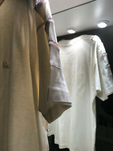 Herren Kurzarm T.shirt-Marke Wind- Sportswear-Gr.L & Gratis Strand caps -Tip-Top