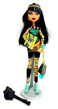 176. Monster High doll Cleo de Nile series Schools Out