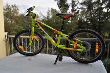 Cube Kid 200, 20 Zoll Mountainbike 2016, MTB, Kinder, Shimano Revo Shift 7-Gang
