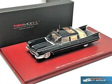 Cadillac Series 75 Limousine 1959 Bubble True Scale Miniatures TSM114334 1:43